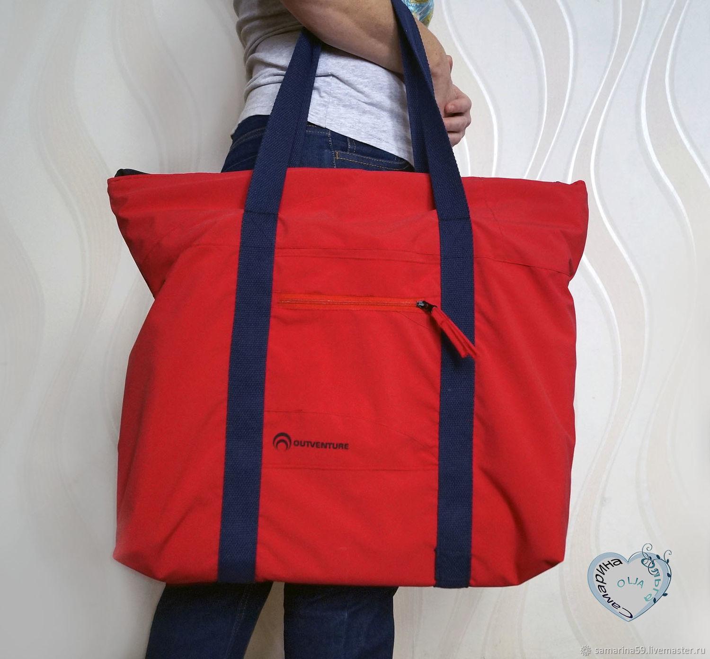 Shopping bag women's casual bag, Shopper, Gelendzhik,  Фото №1