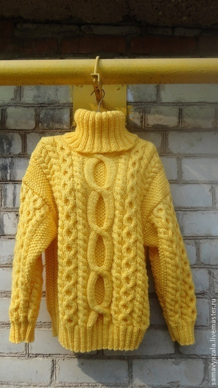 Толстые свитера женские доставка