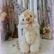 Куклы и игрушки handmade. Livemaster - original item Teddy bear Frantishek. Handmade.