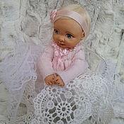 Куклы и игрушки ручной работы. Ярмарка Мастеров - ручная работа Аюточка. Handmade.