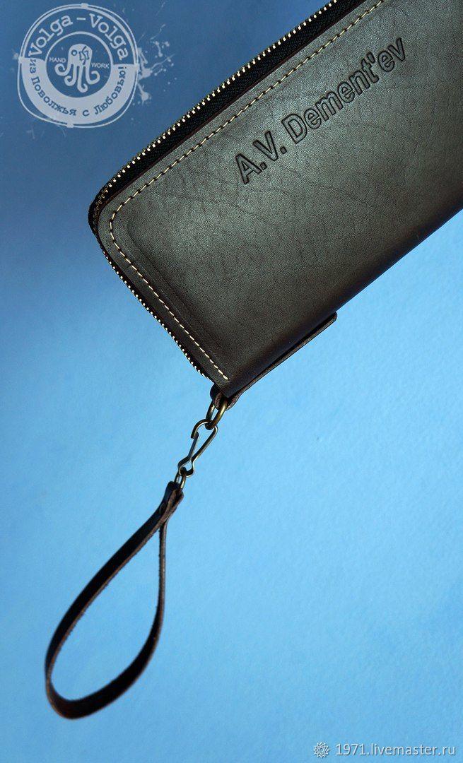 Clutch zipper, Wallets, Tolyatti,  Фото №1