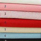 Материалы для творчества ручной работы. Ярмарка Мастеров - ручная работа Противоскользящая ткань, 7 цветов. Handmade.