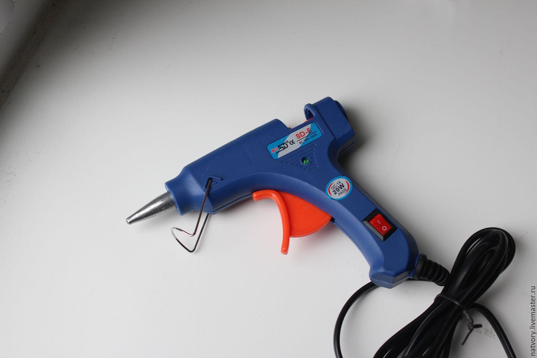 пистолет клеевой какой лучше