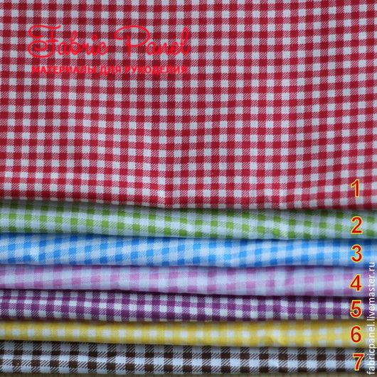 Шитье ручной работы. Ярмарка Мастеров - ручная работа. Купить Хлопок (Китай) 50х50 см. Handmade. Хлопок, ткань для Тильды