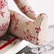 Мишки Тедди ручной работы. Ярмарка Мастеров - ручная работа. Купить Мишка Парижанин. Handmade. Бежевый, в цветочек, медведь тедди. Клетчатый Крокодил.