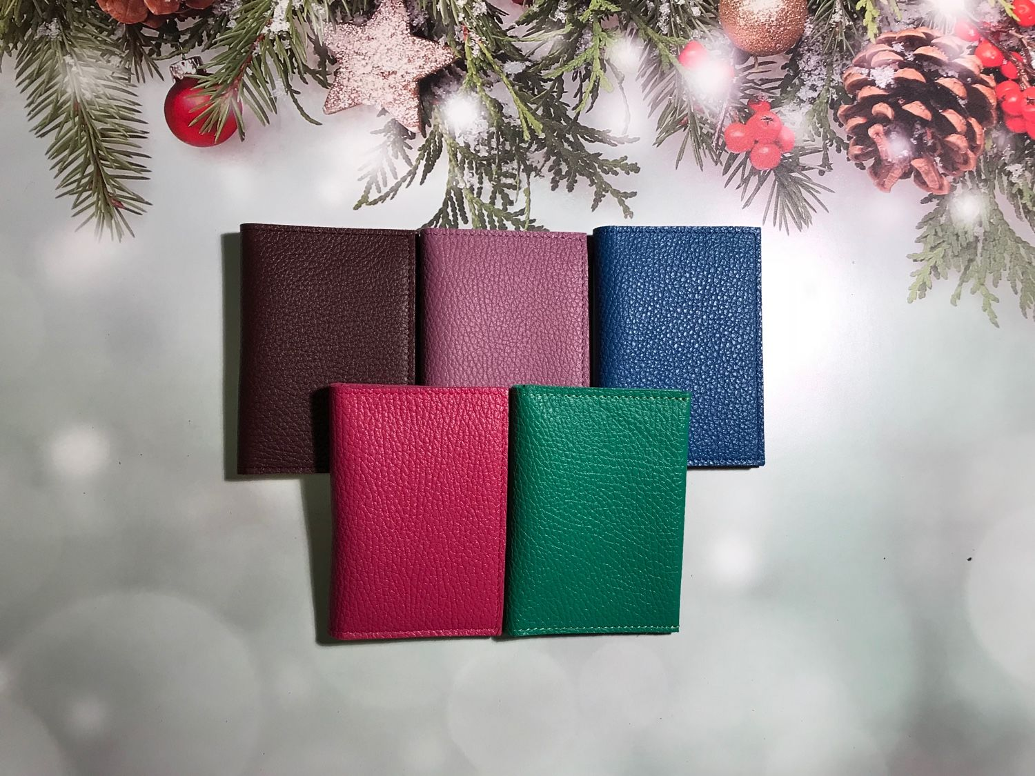 Mini-wallet cardholder, Cardholder, Moscow,  Фото №1