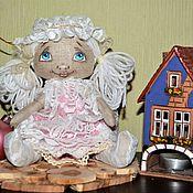 Куклы и игрушки ручной работы. Ярмарка Мастеров - ручная работа маленькие волшебницы. Handmade.
