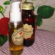 Косметика ручной работы handmade. Livemaster - original item Oil: Hydrophilic oil for dry skin. Handmade.