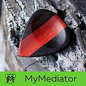 Музыкальные инструменты handmade. Livemaster - original item The pick of wood: Blood Racer. Handmade.
