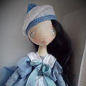 Куклы и игрушки ручной работы. Ярмарка Мастеров - ручная работа Катарина. Handmade.