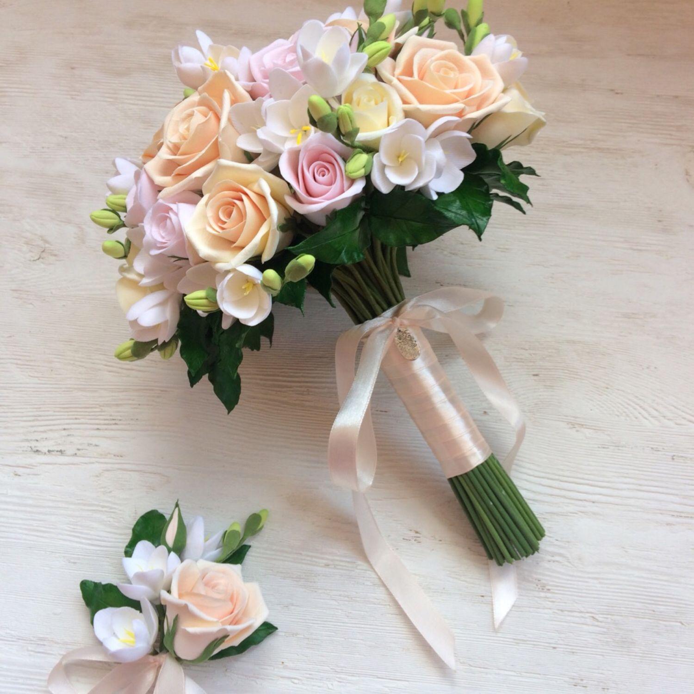 Заказать букетик для невесты