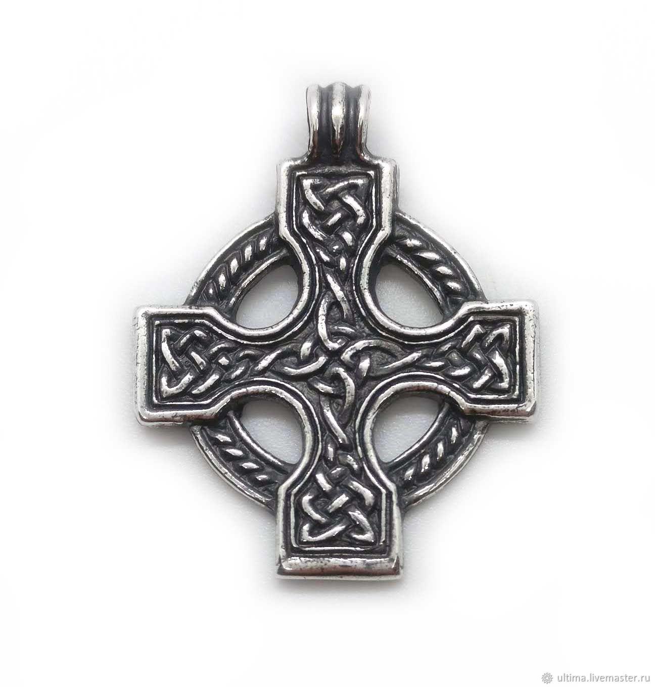 Картинки крест внутри кельтского креста