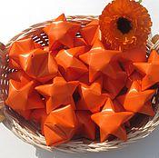 """ручной работы. Ярмарка Мастеров - ручная работа Комплименты гостям """"Апельсин"""". Handmade."""