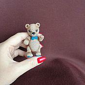 Куклы и игрушки handmade. Livemaster - original item Charlie Bear.. Handmade.