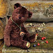 Куклы и игрушки handmade. Livemaster - original item Teddy Bears: KIRYAN SHISHKIN Soviet bear pattern 1944. Handmade.