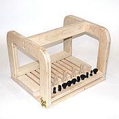 Материалы для творчества ручной работы. Ярмарка Мастеров - ручная работа Многострунный резак для мыла с нуля 2. Handmade.