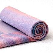 Аксессуары handmade. Livemaster - original item Woven womens scarf