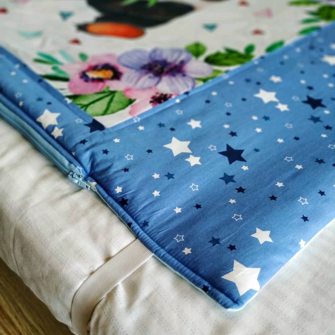 Спальный мешок для детей  Слипик
