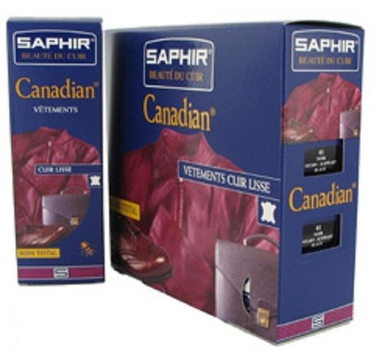 Другие виды рукоделия ручной работы. Ярмарка Мастеров - ручная работа. Купить Крем краска для кожгалантереи Canadian Saphir (Сапфир). Handmade.