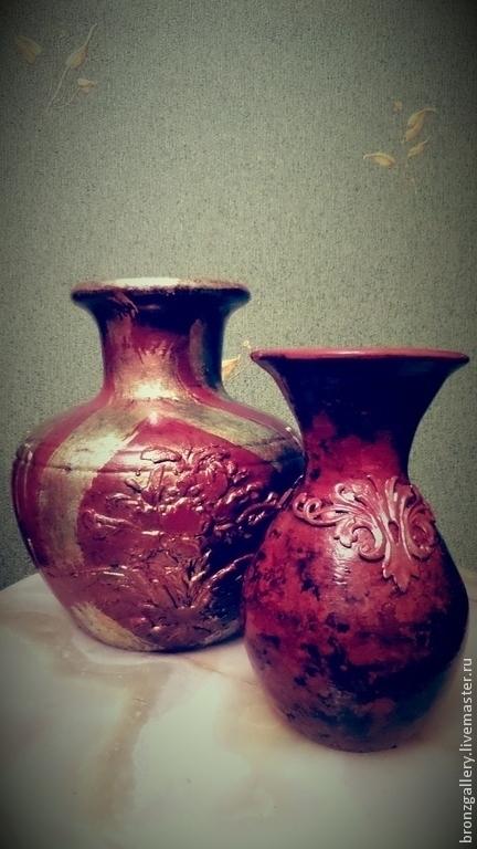 Волшебная ваза Аладдина