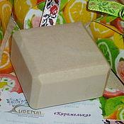 Косметика ручной работы handmade. Livemaster - original item True soap
