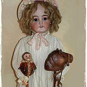 Куклы и игрушки ручной работы. Ярмарка Мастеров - ручная работа Игрушки для куклы. Handmade.