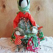 handmade. Livemaster - original item Vetochka a talisman for mothers and children. Handmade.