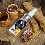 Материалы для творчества handmade. Livemaster - original item Oily and combination of natural honey. Handmade.
