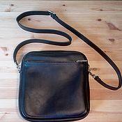 Classic Bag handmade. Livemaster - original item Shoulder bag. Handmade.