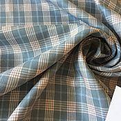 Материалы для творчества handmade. Livemaster - original item 100% costume linen