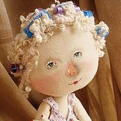 Куклы и игрушки ручной работы. Ярмарка Мастеров - ручная работа Моя богиня.... Handmade.