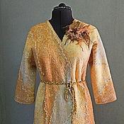Одежда handmade. Livemaster - original item summer coat