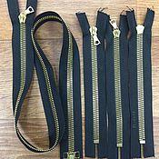 Материалы для творчества handmade. Livemaster - original item zipper: RiRi. Handmade.