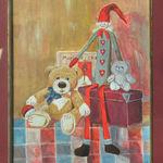 Akvaris - Ярмарка Мастеров - ручная работа, handmade