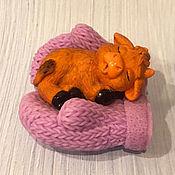 Материалы для творчества handmade. Livemaster - original item Silicone mold for soap / chocolate
