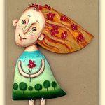 Tatiana Birman - Ярмарка Мастеров - ручная работа, handmade
