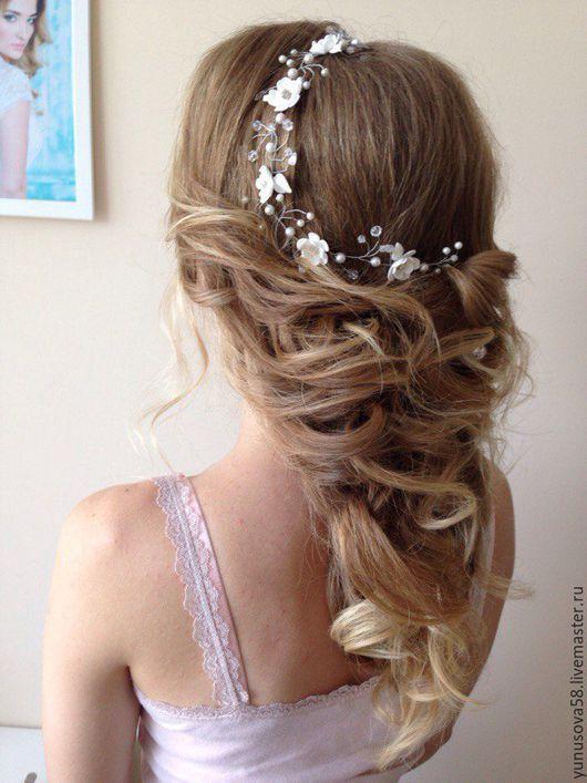 Свадебные Украшения для волос. Свадебные Украшения для прически, свадебное украшение для волос,украшения для прически, купить украшение для невесты, украшения в волосы,  украшения для прически невесты