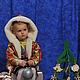 Одежда для девочек, ручной работы. Куртка из платка (детская). Наталия (mexovoy-mir). Интернет-магазин Ярмарка Мастеров. Куртка женская