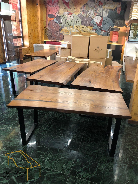 Мебель для HoReCa, Столы, Москва,  Фото №1