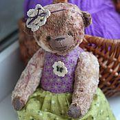 Куклы и игрушки ручной работы. Ярмарка Мастеров - ручная работа Евгеша. Handmade.