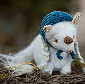 Куклы и игрушки ручной работы. Ярмарка Мастеров - ручная работа сказки единорога. Handmade.