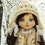 Куклы и игрушки ручной работы. Ярмарка Мастеров - ручная работа Аннушка. Handmade.