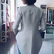 Одежда ручной работы. Ярмарка Мастеров - ручная работа Жакет-фрак. Handmade.