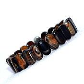 Украшения handmade. Livemaster - original item Bracelet made of natural jade. Handmade.