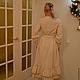 Платья ручной работы. платье бохо,, Винтаж 2,,. творческая мастерская LUCKYSTYLE. Ярмарка Мастеров. Ручная работа, для девушки, стильно