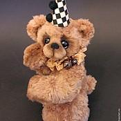 Куклы и игрушки ручной работы. Ярмарка Мастеров - ручная работа Патрик. Handmade.