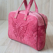 Сумки и аксессуары handmade. Livemaster - original item Small handbag
