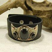 Bead bracelet handmade. Livemaster - original item