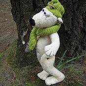 Куклы и игрушки ручной работы. Ярмарка Мастеров - ручная работа Миха. Handmade.