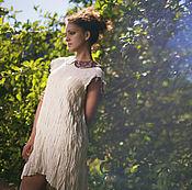 """Одежда ручной работы. Ярмарка Мастеров - ручная работа Платье """"Lily"""". Handmade."""